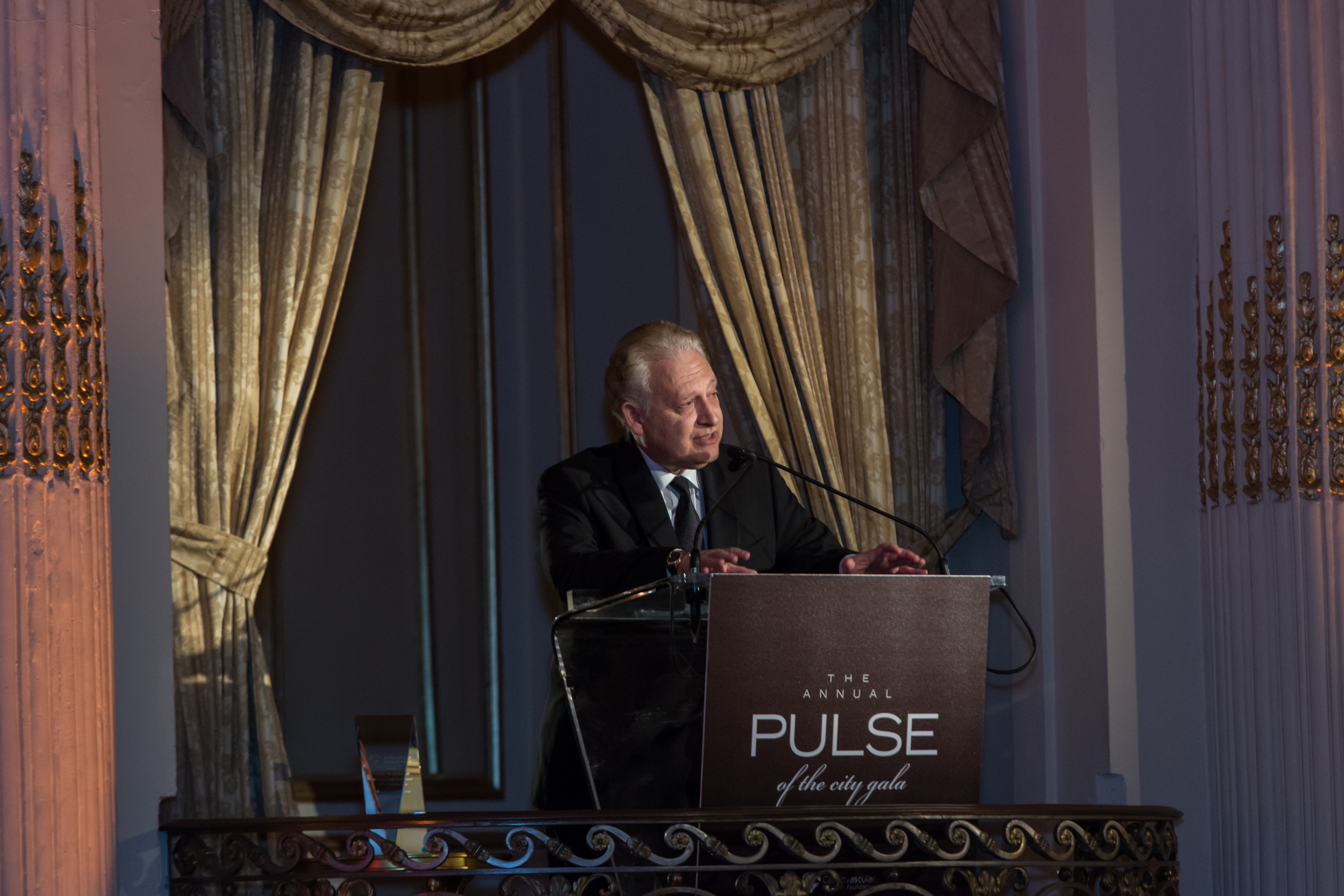 Pulse Gala- Gallery Join us for this years Event