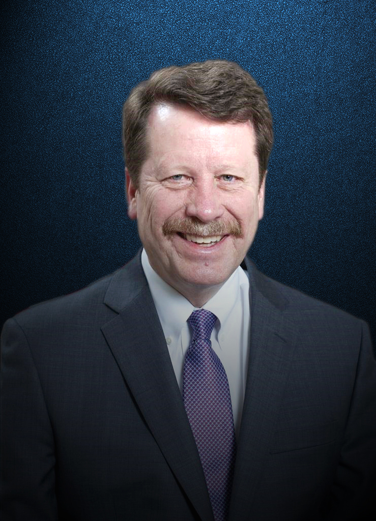 Portrait of Robert M. Califf